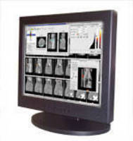Medical LCD Monitors suit patient monitoring applications.