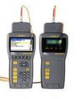 Fiber Optic Modules provide bi-directional fiber certification.