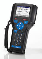 Field Communicator offers valve diagnostic capabilities.