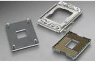 Hybrid LGA Sockets comply with Intel® Core(TM) i7 processors.