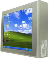 Touch Screen Computers/Panel PCs work in hazardous areas.