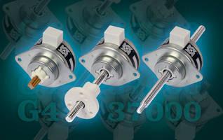 Linear Actuator features high-performance design.