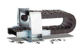 Guiding System offers chip protection for machine tools.