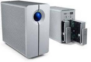 LaCie Announces First USB 3.0 RAID Storage Solution