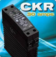 Solid State Relays feature maximized surge current ratings.