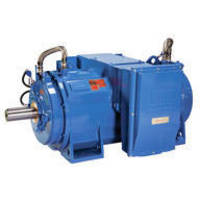 Water Jacket Cooled Motor ranges from 400-3,750 hp.