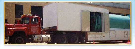 Immediate Rental Boiler Dispatch Anywhere in the Eastern US