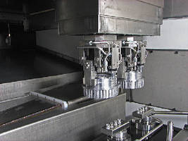 New Waterjet Deburring/Cleaning/Rust Inhbiting System Saves Space and Capital