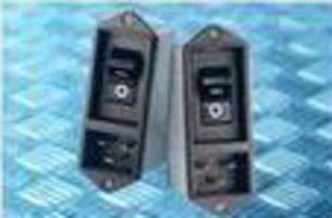 Power Entry Module includes line filter.