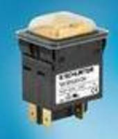 Dual-Pole Circuit Breaker come with protective cover.