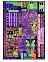 Netbook/PC CPUs reduce size and power requirements.