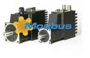 High-speed MODBUS with Integrated Servo Motors MAC400 and MAC800 from JVL