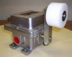 Tripper Position Switch is used on shuttle conveyors.