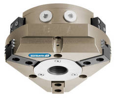 Centric Grippers feature multitooth guidance gripper.