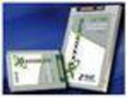 Solid-State Drive offers enterprise-grade MLC technology.