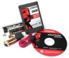 Solid-State Boot Drive features Windows® 7 TRIM support.
