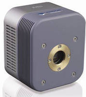 Interline CCD Camera features low detection limit.