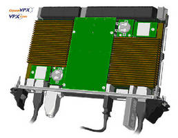 HPEC Computing Blade features 6U VPX format.