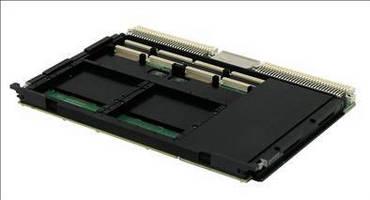GE Intelligent Platforms Announces Intel® Core(TM) i7-Based Single Board Computer