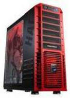PC Tower Chassis offers optimized heat dissipation.