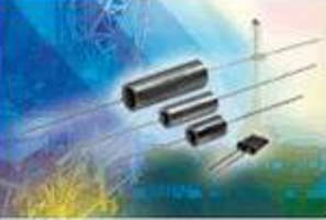 Metal Foil Resistors feature hermetically sealed design.