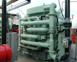 Power Partners' ECO-MAX(TM) Adsorption Chiller