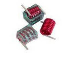 Air Core Inductors feature inductance ranges from 22-150 nH.