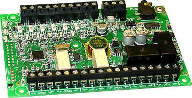 OEM Controllers program in ladder logic with function block.