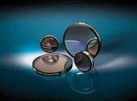 Bandpass Interference Filters feature 10 nm bandwidth.