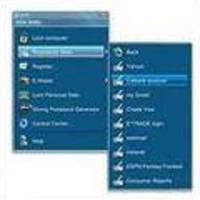 Fingerprint Sensor Software is compatible with Windows 7.