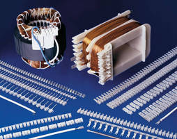 IDC-based Interconnect terminates copper, aluminum magnet wires.