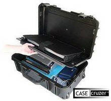 Laptop Carrying Case protects 13-17 in. models.