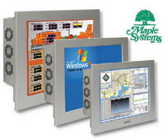 Industrial Panel PCs meet automation industry needs.