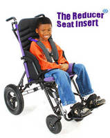 Wheelchair Insert suits children with special needs.