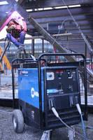 Welder Generators offer 12,000 W peak power.
