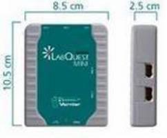 USB-Powered Data Logger meets needs of educators.