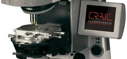 Spectral Analysis Package enhances spectrophotometer operation.