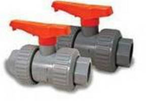 Ball Valve features 250 psi rating.