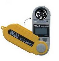 Pocket Weather Station has jackknife design.