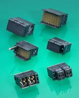 Molex Extends Impact(TM) Backplane Connector System