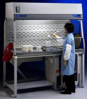 XPert(TM) Bulk Powder Enclosures Provide User Protection During Powder Transfer Operations