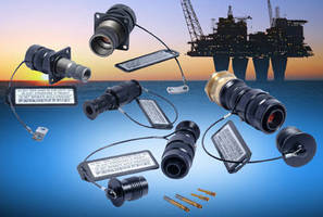 Multi-Pin Hazardous-Area Connectors Now Available Fully Assembled in 48 Hours