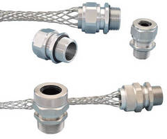 Cord Grips handle harsh industrial environments.