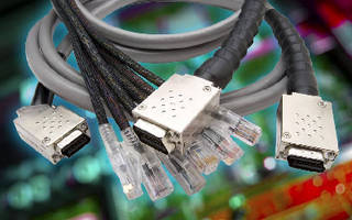 Modular Cabling Systems target telecom industry.
