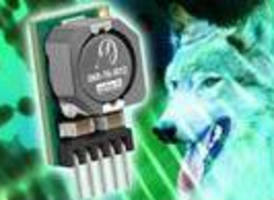 Point-of-Load DC/DC Converters come in 6 and 10 A models.