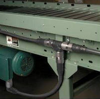 D-Size Wiring System is compliant with NFPA 79 standards.
