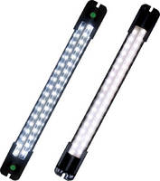 Solid State LED Lamps target grocery retailers.