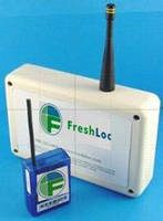 Temperature Monitoring System helps schools comply with USDA.