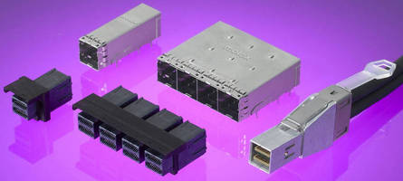 Molex Delivers High-Speed Interconnect Solutions