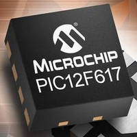 Integrated MCU has 3.5 kB self-programmable Flash memory.